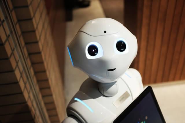 robotization AI automation chatbot