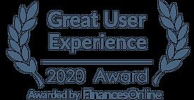 User Experience 2020 MaxBill Award
