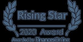 Rising Star 2020 Award MaxBill